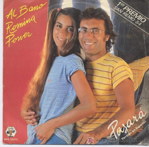 Al bano y romina power ochenterosmanizales for Bano y romina power